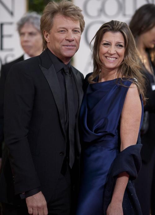 Dorothea Bon Jovi 2013