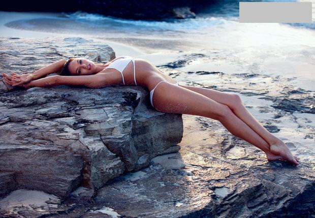 1. Candice Swanepoel