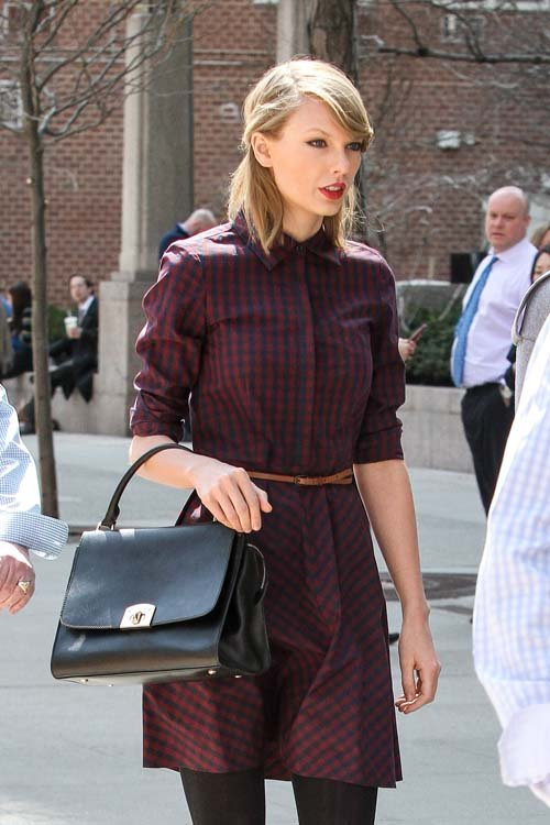 Taylor Swift 20 de ținute casual