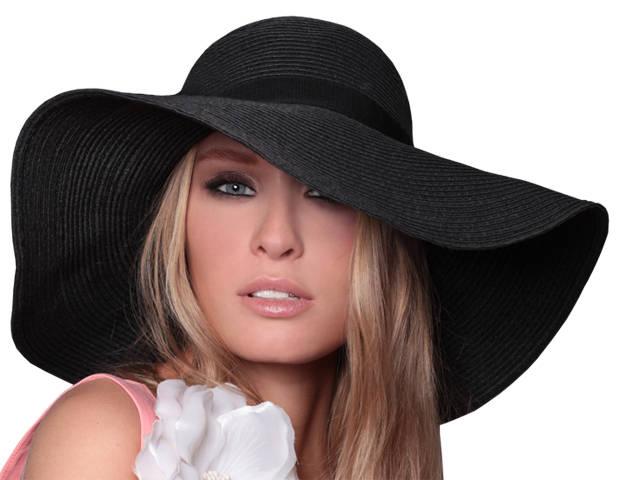 Pălăriile