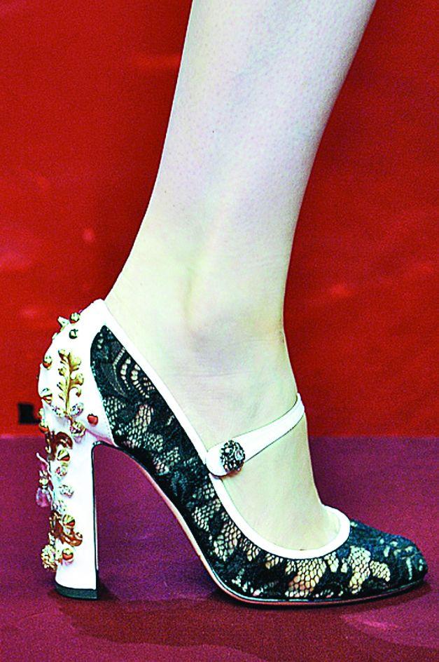 show-ul casei Dolce & Gabbana