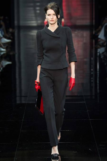 Moda Armani Privé