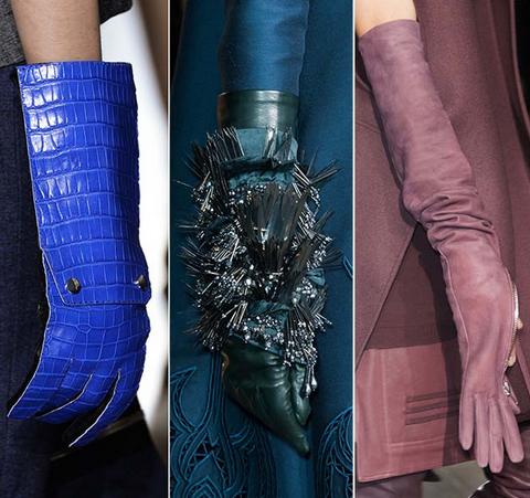 Tendințele modei la mănuși din acest an