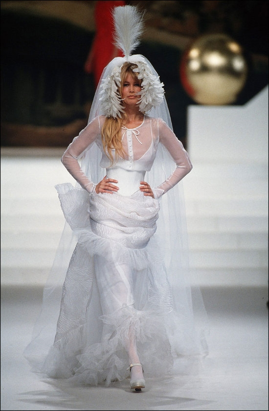 Chanel Haute Couture (1994)