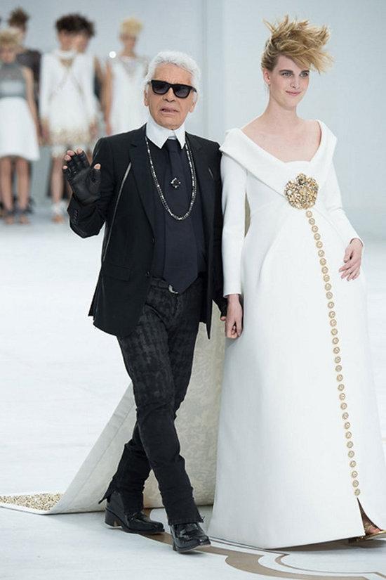 Chanel Haute Couture (2014)