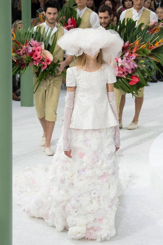 Chanel Haute Couture (2015)