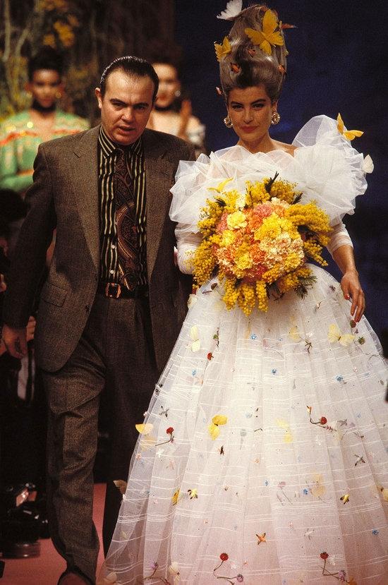 Christian Lacroix Haute Couture (1998)