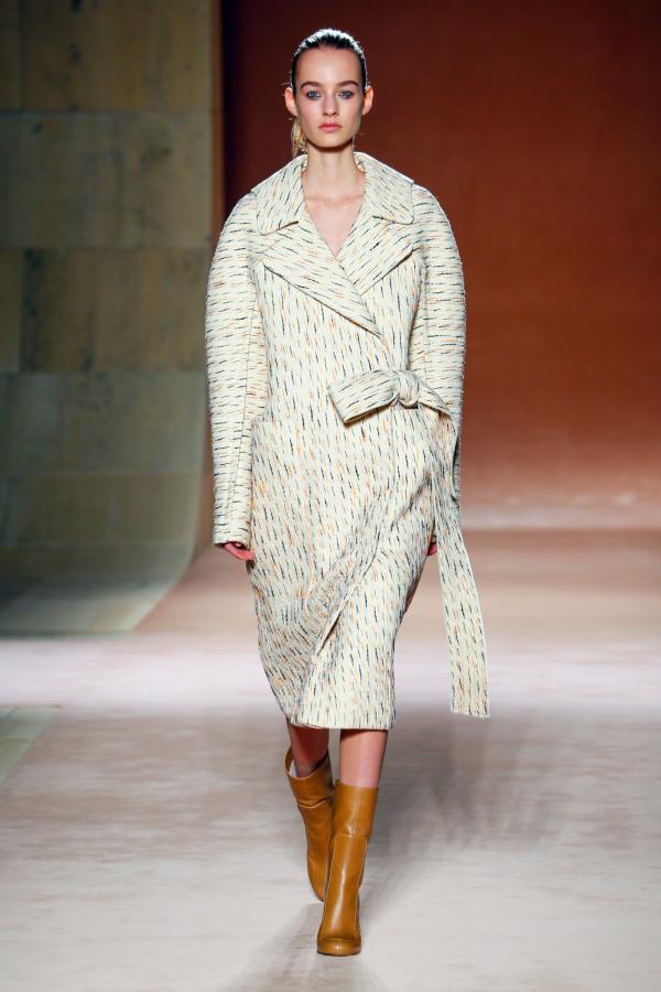 Colecţia Victoria Beckham toamna-iarnă 2015 2016 7