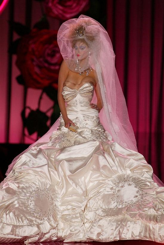 Dior Haute Couture (2004)