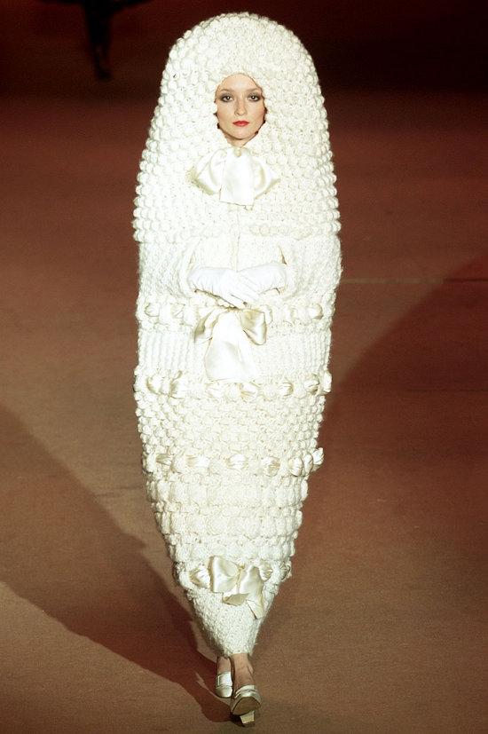 Yves Saint Laurent Haute Couture (1965)