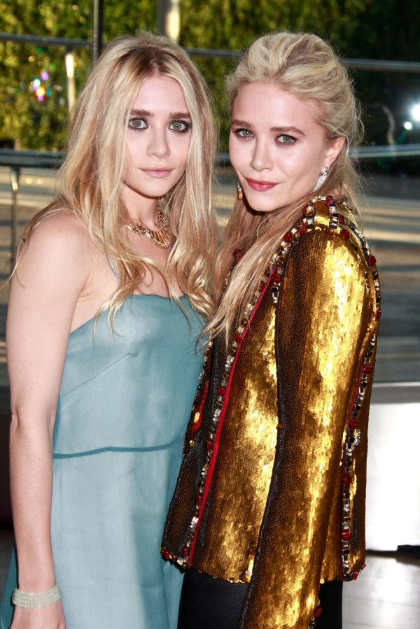 Mary Kate şi Ashley Olsen
