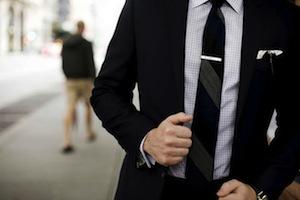 Acul de cravata