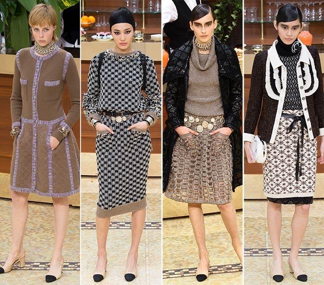 Colectia Chanel toamna iarna 2015-2016  4