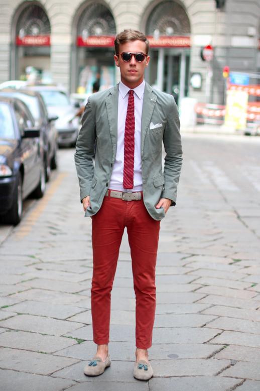 Lungimea cravatei