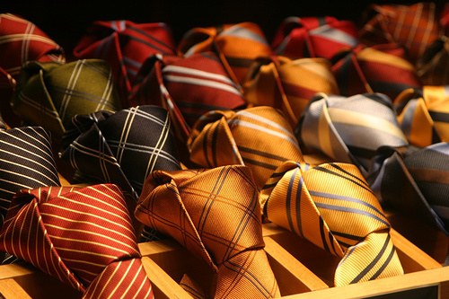 Nodul de cravata