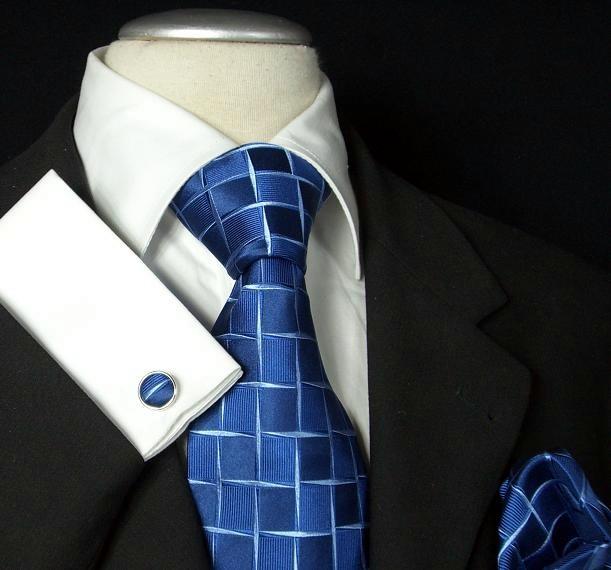 cravata - butoni