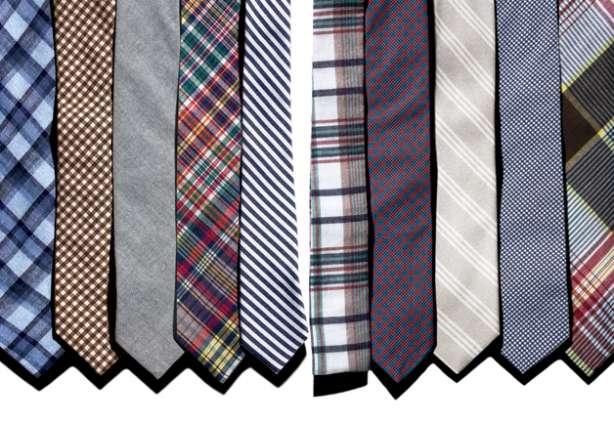cravata diferite modele