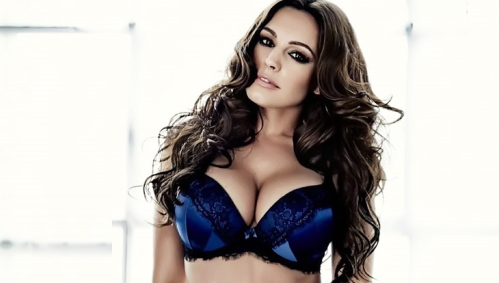 10 Kelly Brook