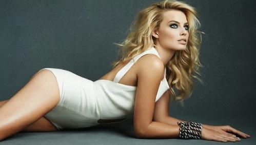 7 Margot Robbie