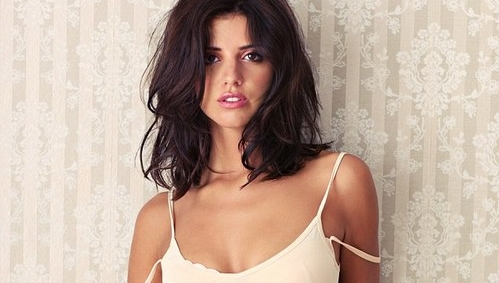 8 Lucy Mecklenburgh