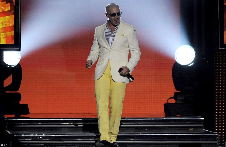 Pitbull și stilul său 1
