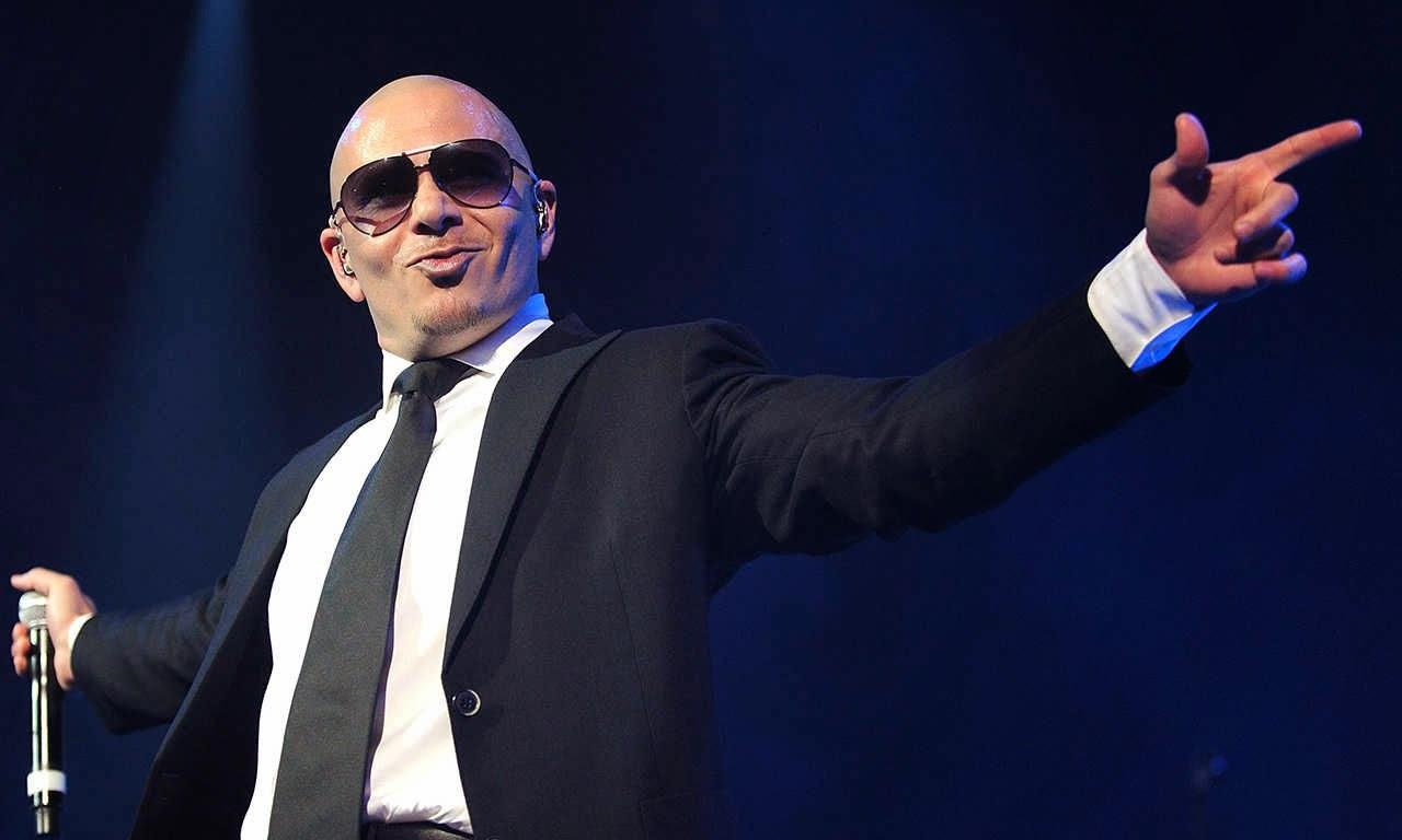 Pitbull și stilul său