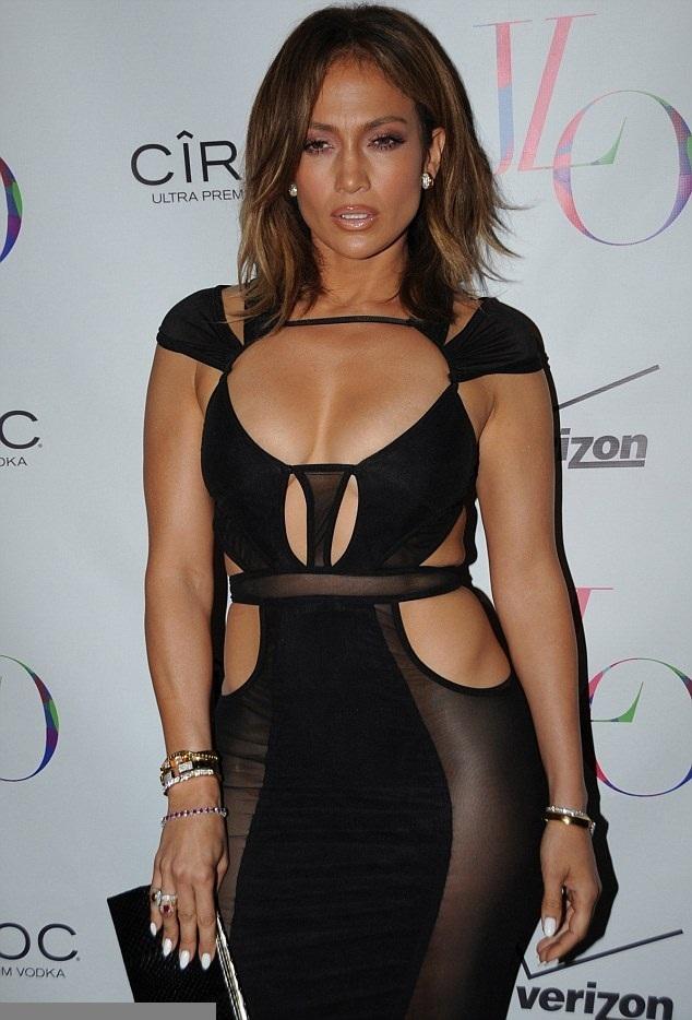 Jennifer Lopez 0