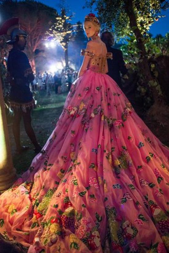 Noua colectie Dolce & Gabbana - Alta Moda 3