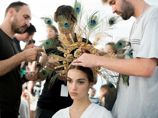 Noua colectie Dolce & Gabbana - Alta Moda 8