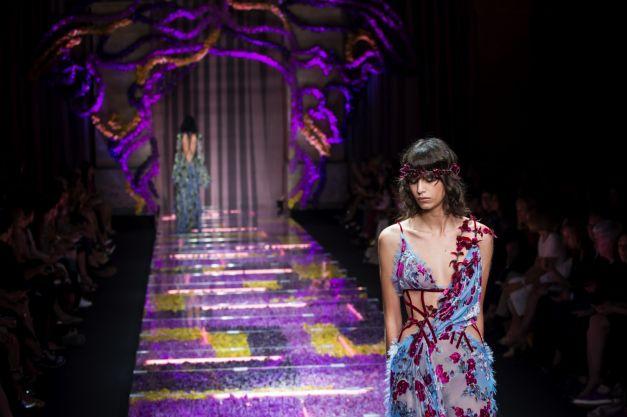 Rochie Atelier Versace