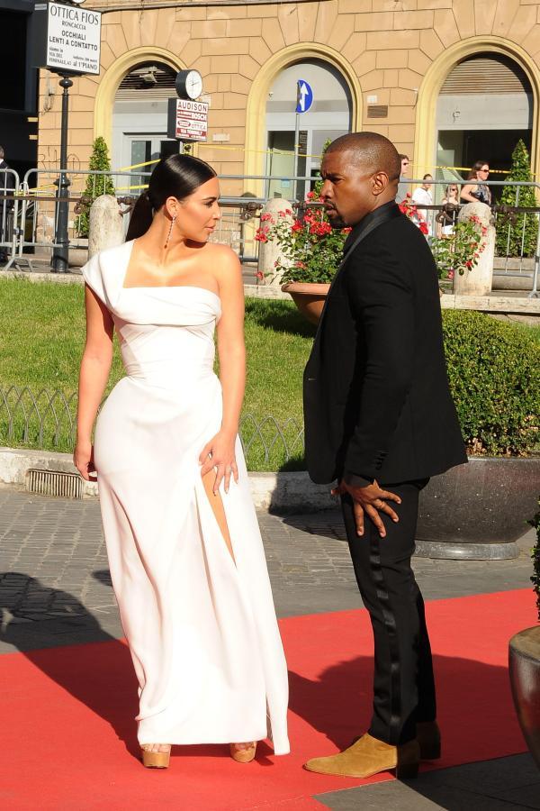 Kim-Kardashian-si-Kanye-West