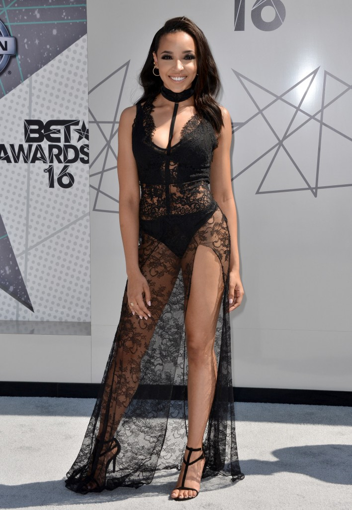 Cântăreața Tinashe