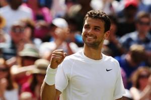 Grigor Dimitrov, Tenis, Bulgaria