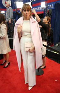 Top 10 apariţii spectaculoase Melania Trump