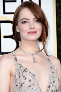 Emma Stone – Tiffany & Co