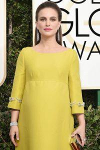 Natalie Portman – Tiffany & Co