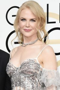 Nicole Kidman – Fred Leighton