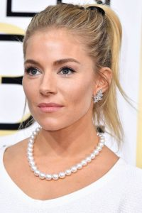Sienna Miller – Tiffany & Co
