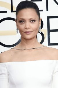 Thandie Newton – Harry Winston