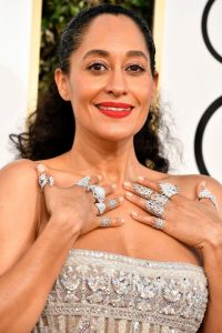 Tracee Ellis Ross – Noudar, L'Dezen, Yeprem and Kavant & Sharart