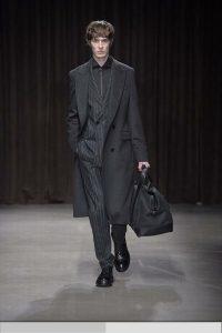 Săptămâna Modei masculine de la New York: noua colecție Hugo Boss