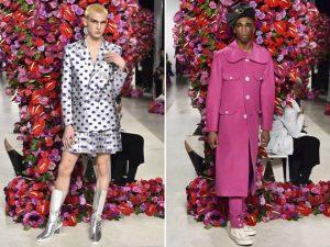 Săptămâna modei pentru bărbați de la New York 2017 2018 1