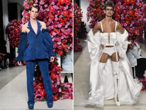 Săptămâna modei pentru bărbați de la New York 2017 2018 8