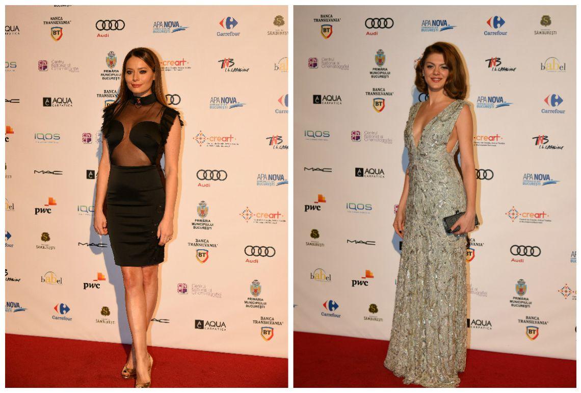 Poze Premiile Gopo 2012 - FILME TARI - Blogul romanesc de ...  |Premiile Gopo