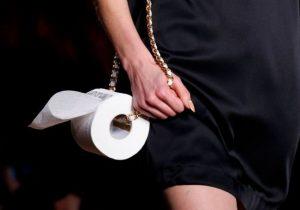 Showul Moschino – o prezentare de moda ciudata 14