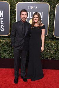 Christian Bale si Sibi Blazic