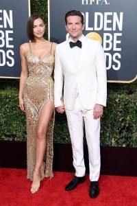 Irina Shayk si Bradley Cooper