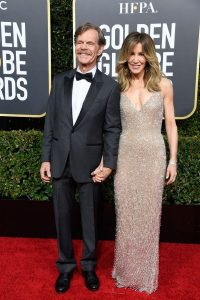 William H. Macy si Felicity Huffman