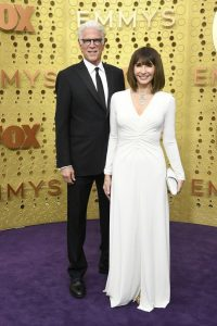 Ted Danson si Mary Steenburgen