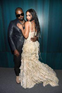 Kim și Kanye West